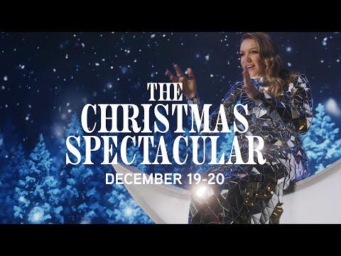 Hillsong Christmas Spectacular 2020 Online  December 19-20