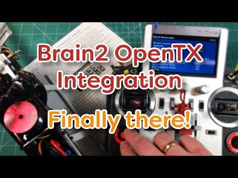 BRAIN /IKON Software/Firmware Yeni Sürümü : 3.2.050