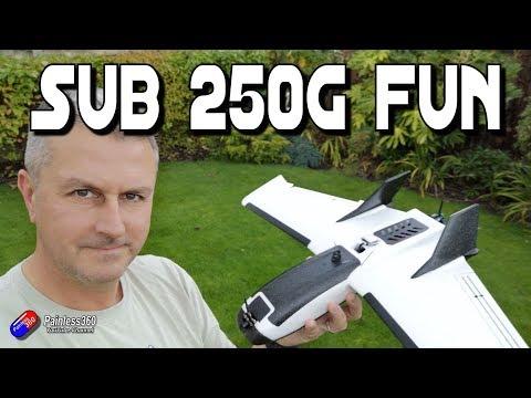 ZOHD Dart250g Full Review and Setup Tips - UCp1vASX-fg959vRc1xowqpw