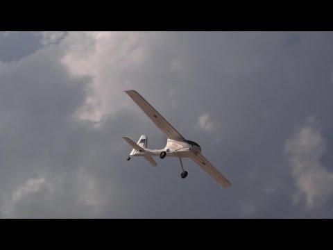 Beginners RC FPV Plane VolantexRC Mini FPV Ranger - UCsFctXdFnbeoKpLefdEloEQ