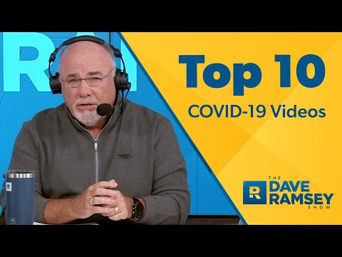 Top 10 Videos to Help You During the Coronavirus  The Dave Ramsey Show