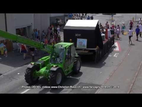 Farvagny 2014, Giron cantonal de jeunesses, cortège part 6 (filmé en UHD) - UCEFTC4lgqM1ervTHCCUFQ2Q