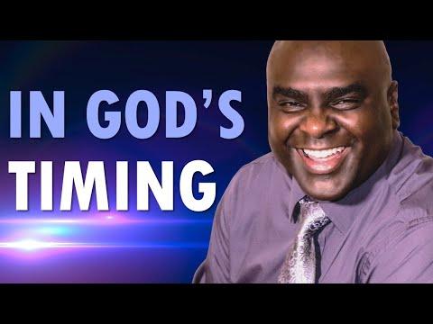 In God's Timing
