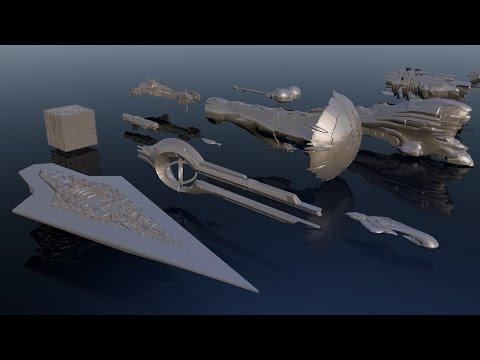 Starships size comparison - UCQwFuQLnLocj5F7ZcmcuWYQ