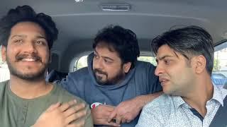 Challa Australia Ton Aya | Mr Sammy Naz | Devgun | Amar | Punjabi Funny Video