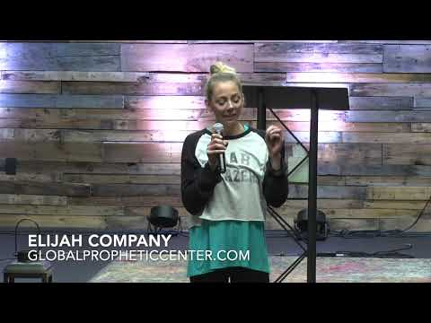 Moving from Religion to the Remnant  Training for Prophets