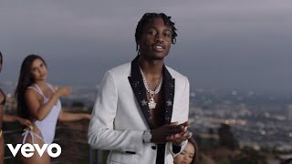 Lil Tjay - Hold On (Official Video)