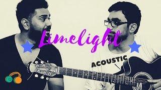 Limelight (Acoustic version) - drownsilence , Acoustic