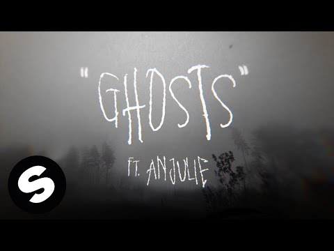 The MVI - Ghosts (feat. Anjulie) [Official Music Video] - UCpDJl2EmP7Oh90Vylx0dZtA