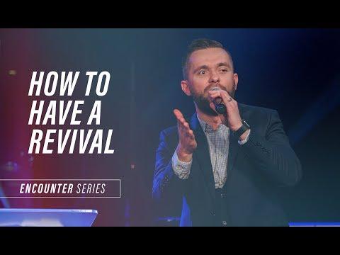 REVIVAL IS NOT ON SALE  Pastor Vlad