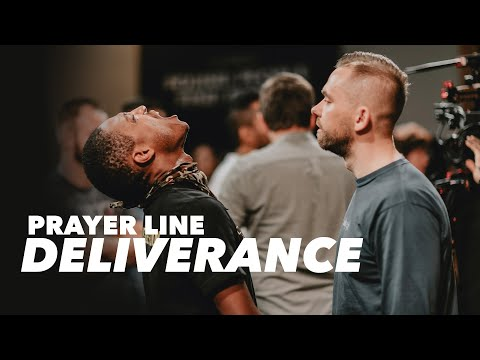 Prayer Line Deliverance