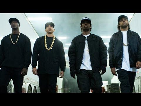 Straight Outta Compton - Trailer #2 - UCKy1dAqELo0zrOtPkf0eTMw
