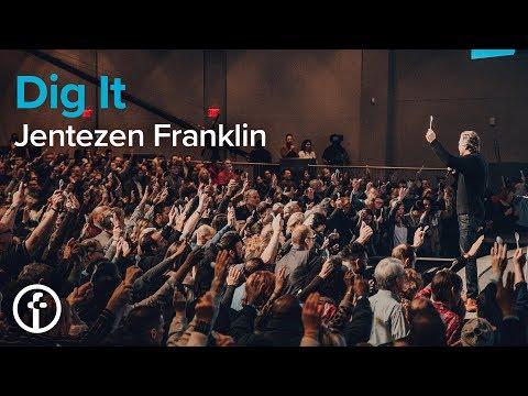 Dig It  Fast 2019  Pastor Jentezen Franklin