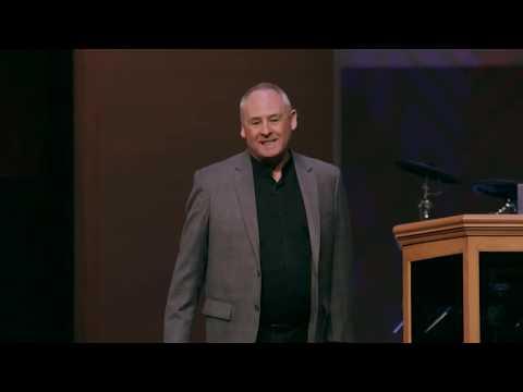 Charis Bible College - Chapel - Guest Speaker - Mark Rowe  - March 22, 2019