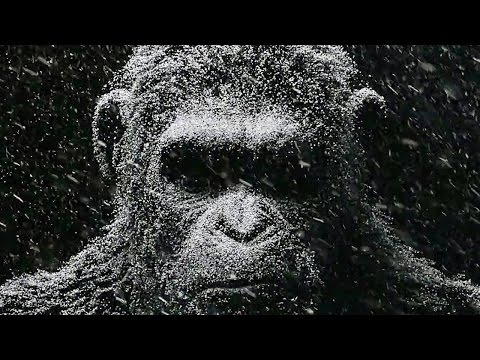 War for the Planet of the Apes Promises Character Moments and Epic Action - NYCC 2016 - UCKy1dAqELo0zrOtPkf0eTMw