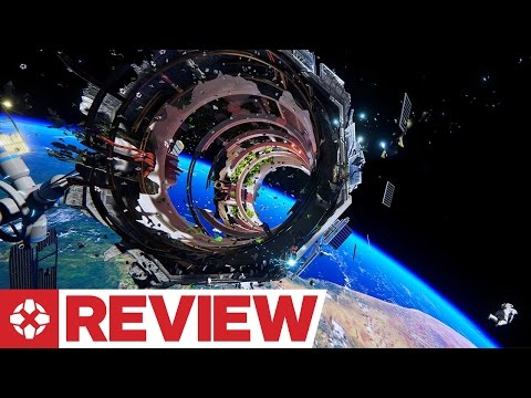 Adr1ft VR Review - UCKy1dAqELo0zrOtPkf0eTMw