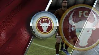 [FIFA12] - US OPEN - Quarter Final - Juventus Vs Torino (4 - 1)