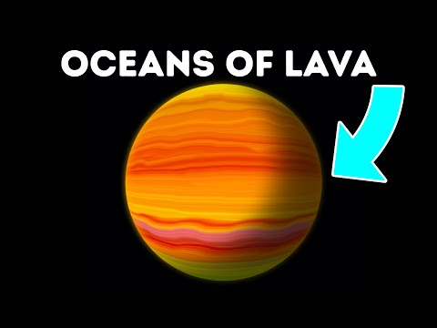 It's Impossible! But Not On These 10 Weird Planets...