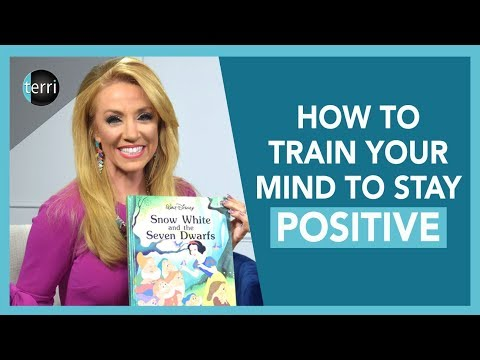 How to Train Your Mind to Stay Positive
