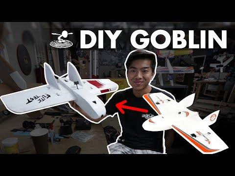 DIY Goblin for less than $50 - UC9zTuyWffK9ckEz1216noAw