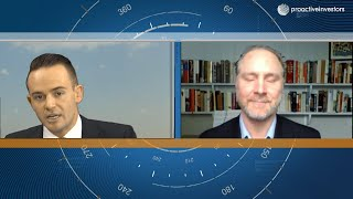 Mining Capital's Alastair Ford talks European Metals and Lithium Hydroxide
