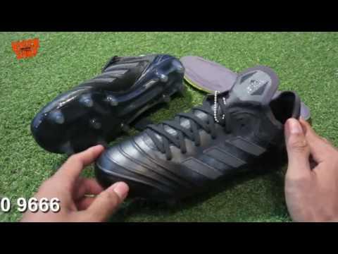 BETTER THAN THE LEGEND 7? Adidas Copa 18.1 (Skystalker