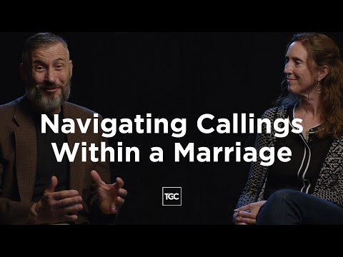 Navigating Callings Within a Marriage
