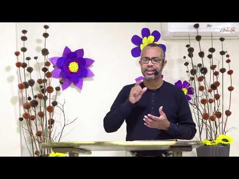 Thursday Bible Study - July 2, 2020