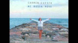 Carmen Cuesta - Mi Bossa Nova (2010) - Chega de Saudade