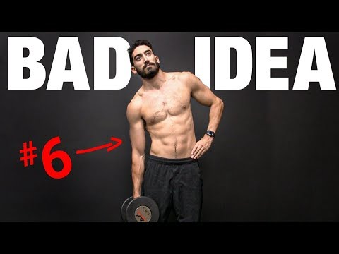 Stop Doing These 11 Exercises (DO THESE INSTEAD!) - UCe0TLA0EsQbE-MjuHXevj2A