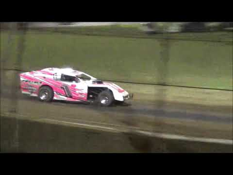 AMCA Nationals Feature - Grafton Speedway - 22.05.21 - dirt track racing video image