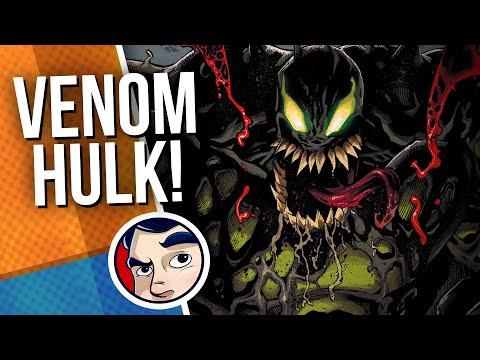 "Absolute Carnage ""Venom-Hulk Vs Carnage"" #4 - Complete Story | Comicstorian - UCmA-0j6DRVQWo4skl8Otkiw"