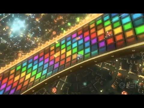 Mario Kart 8 - New Courses and Items Trailer - UCKy1dAqELo0zrOtPkf0eTMw
