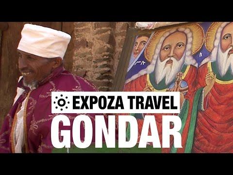 Gondar (Ethiopia) Vacation Travel Video Guide - UC3o_gaqvLoPSRVMc2GmkDrg