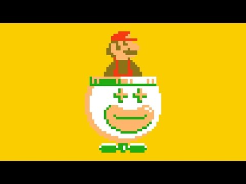 Super Mario Maker: 5 Fun Levels and One Troll - Made in Mario - UCKy1dAqELo0zrOtPkf0eTMw
