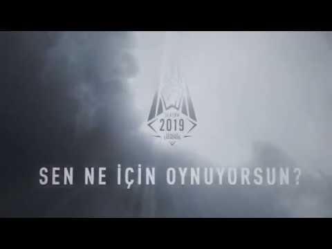 League of Legends (TR)
