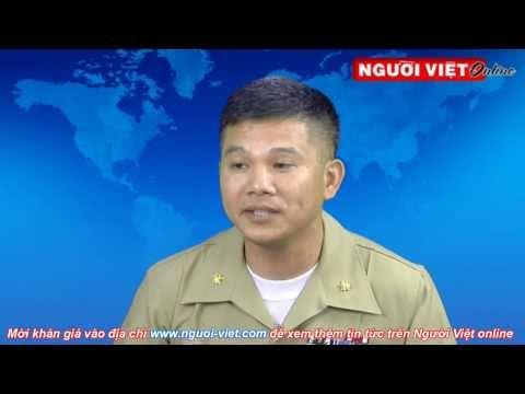 PV Thiếu tá Phạm Trần Anh Tuấn & TS Đinh Xuân Quân về Afghanistan (P.2)