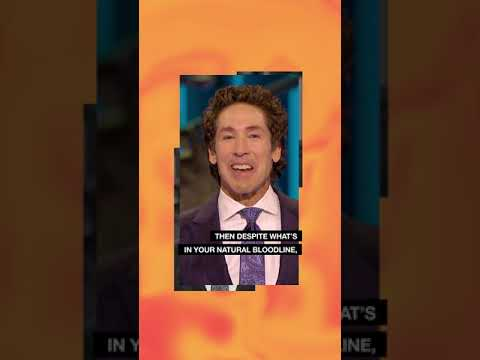 Your Heavenly Father  Joel Osteen  Lakewood Church #shorts