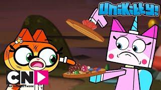 Unikitty | Avontuur in de natuur | Cartoon Network