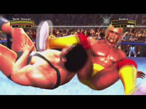 WWE Legends of Wrestlemania Finishers - UCiBIbceRKhmJ2xBQhkCYsFQ