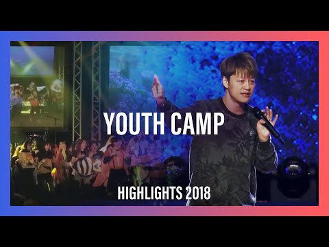 Youth Camp Highlights 2018  New Creation Church