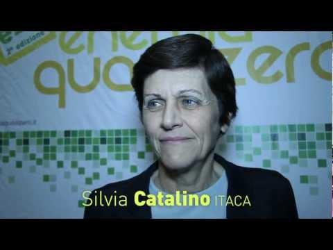 Silvia Catalino