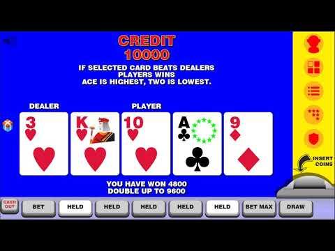 Bonus casino 2015