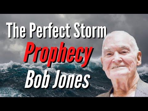 BOB JONES - THE PERFECT STORM (MUST HEAR THIS)