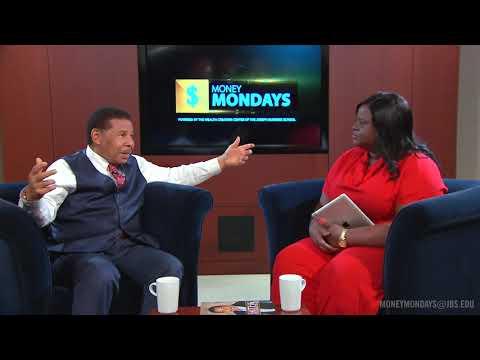 JBS Money Mondays: Covid-19 (Coronavirus) & Faith in the Marketplace with Dr. Bill Winston