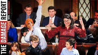 Social Worker Joins Justice Democrats