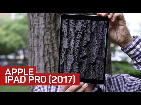 Apple's new iPad Pro takes baby steps towards the future - UCOmcA3f_RrH6b9NmcNa4tdg