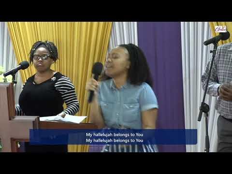 Sunday Worship Service   February 14, 2021