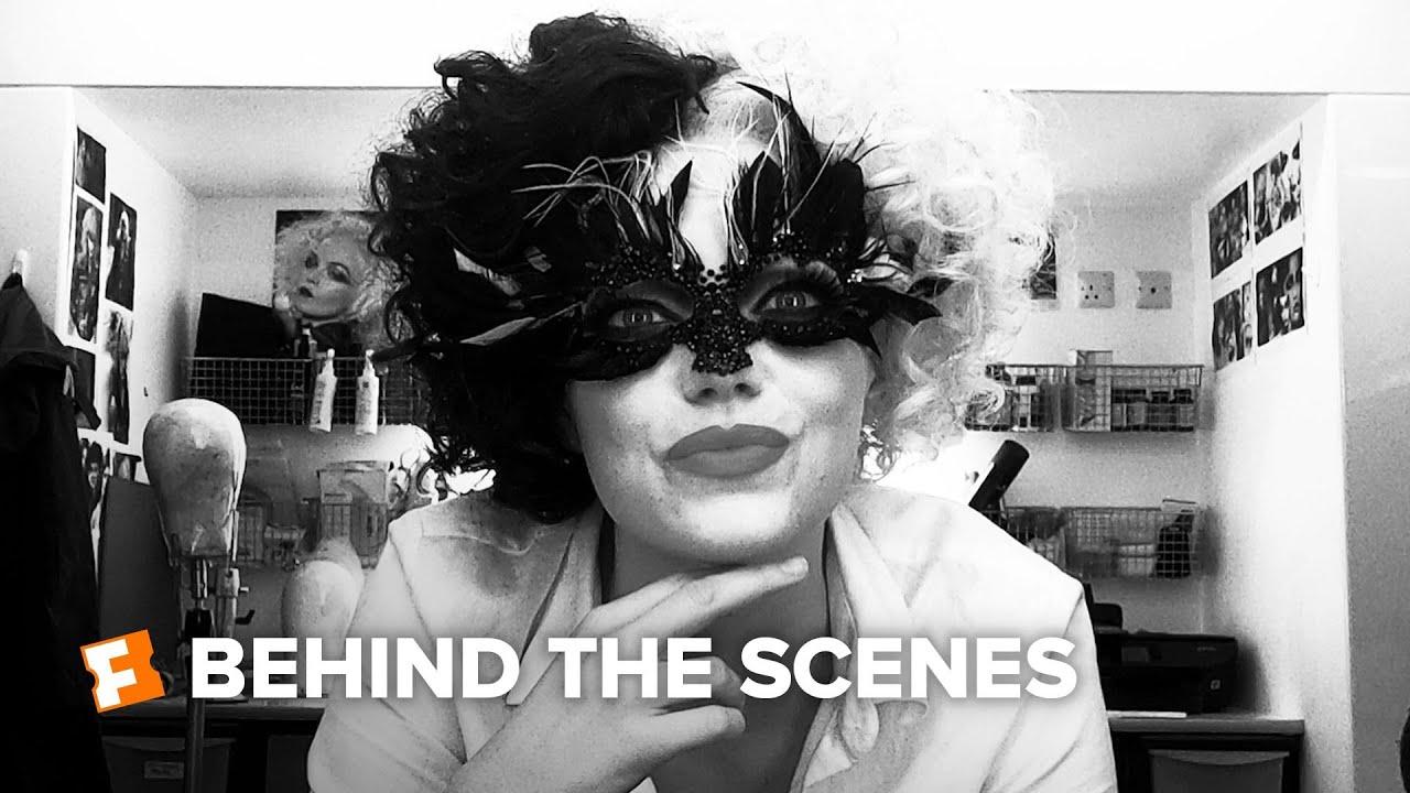 Cruella Exclusive Behind the Scenes – Nature vs. Nurture (2021)   FandangoNOW Extras