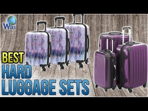 10 Best Hard Luggage Sets 2018 - UCXAHpX2xDhmjqtA-ANgsGmw